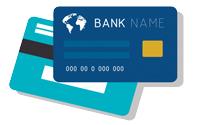 Tarjeta de Crédito o Debito